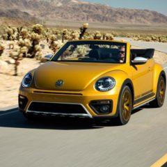 2016 Beetle Dune